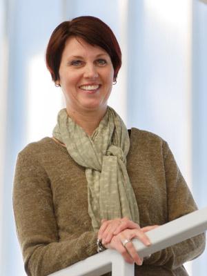 Joyce Kleuskens